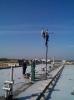 Aufbau 1k2 Antenne